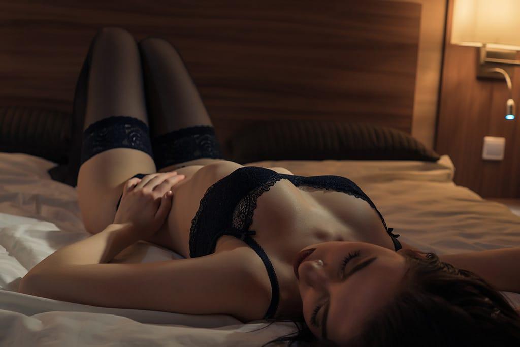 Eine beliebte und ziemlich geile BDSM Bestrafung ist das Cum-Control, also die Orgasmuskontrolle