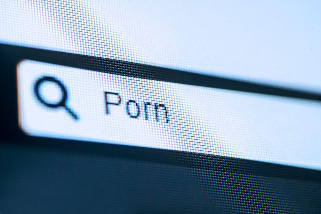 Kostenlose Pornoseiten stehen hoch im Kurs
